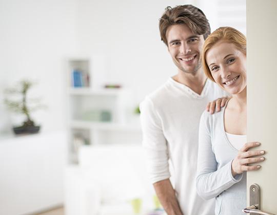 Appartamento sostitutivo per ristrutturazione