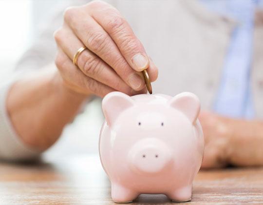 Finanziamento per ristrutturazione
