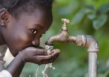 Acqua potabile dall'aria, ora si può