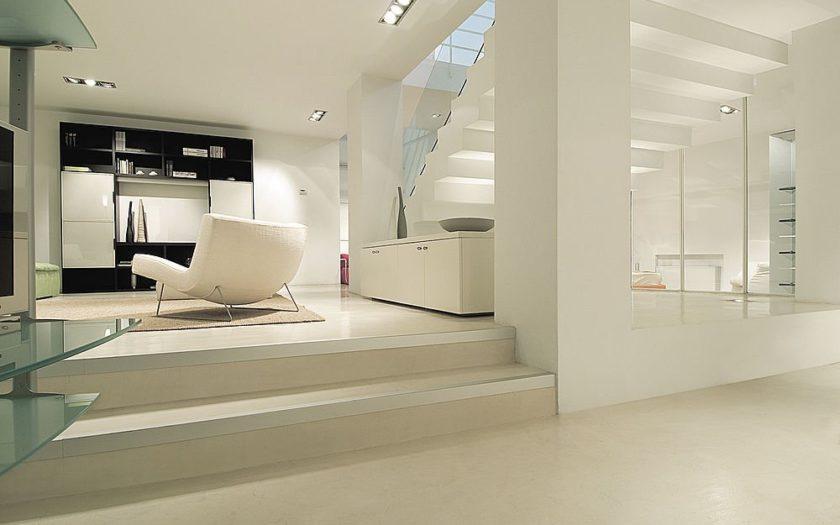 Pavimento in resina pro e contro per decorare la tua casa al meglio