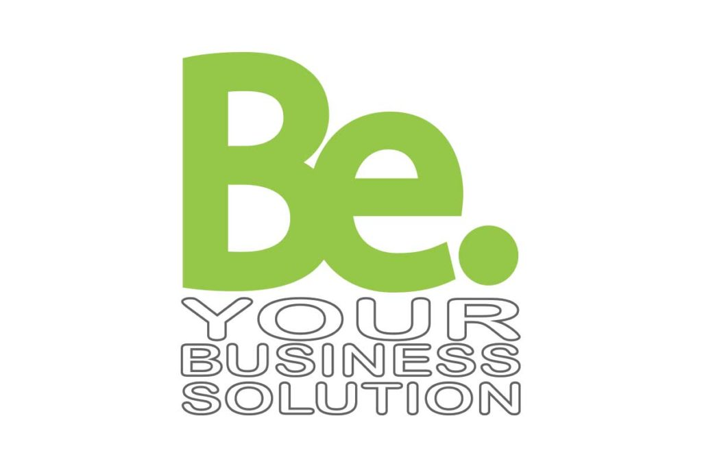 BE Your Business solution - Wrapping