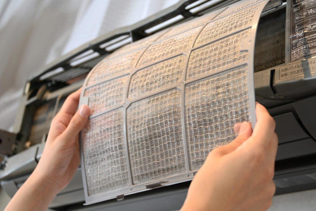 Scelta dei condizionatori, occhio ai filtri e ai consumi