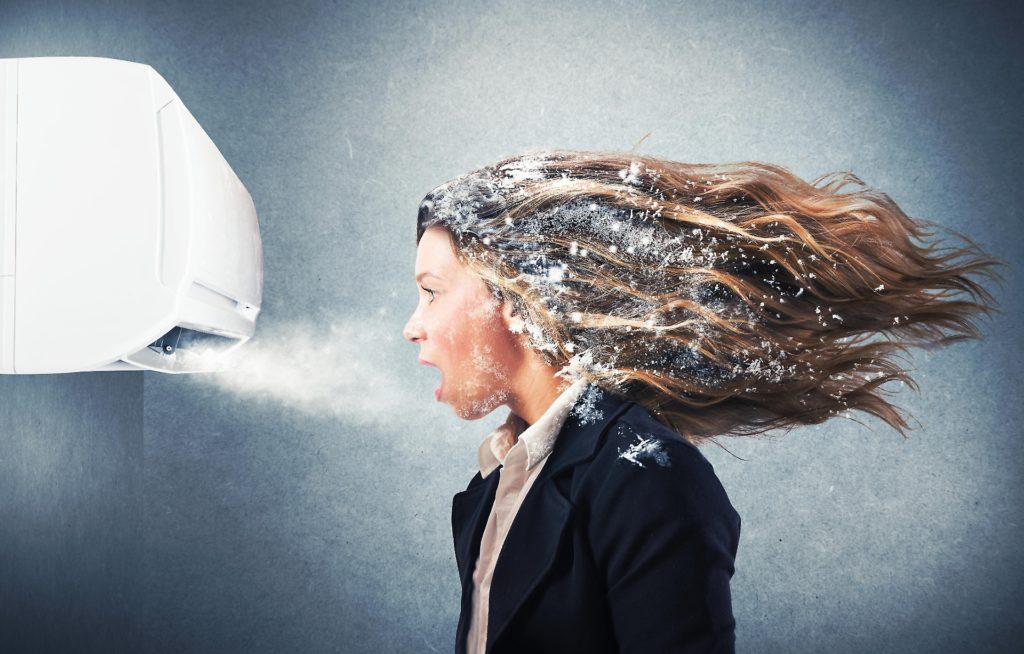 scelta dei condizionatori quale differenza tra condizionatore o climatizzatore?