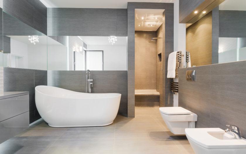 Bagno moderno? Consigli ed errori da evitare