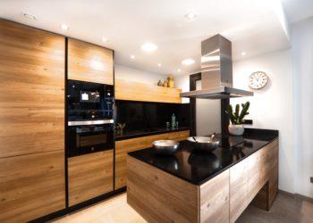 Cucina vintage, hi tech o tradizionale