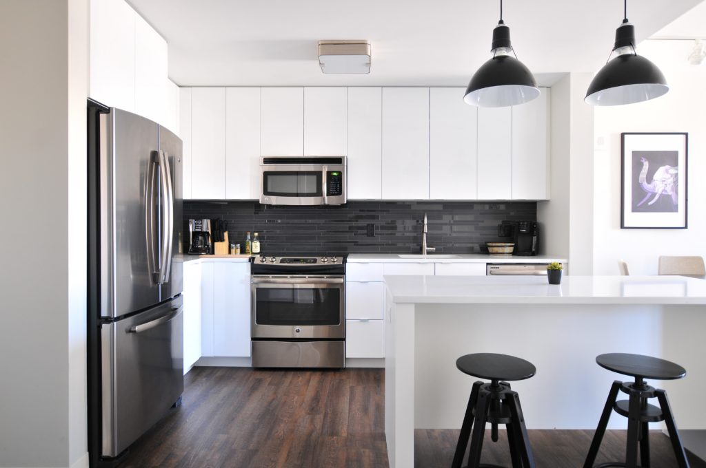 Cucina vintage, hi tech o tradizionale • SMART Building